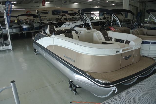 2020 Bennington RX Series 23RXSB - 28F920