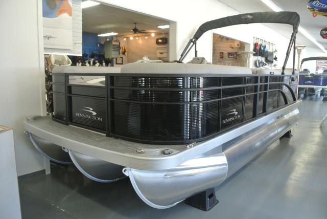 2020 Bennington S Series 20SLL - 49J920