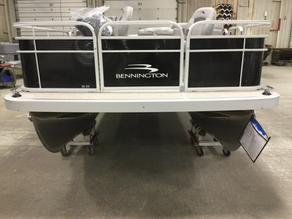 2020 Bennington SV Series 20SFV