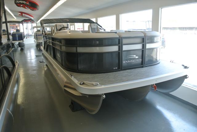 2020 Bennington SX Series 22SSRX - 89B020