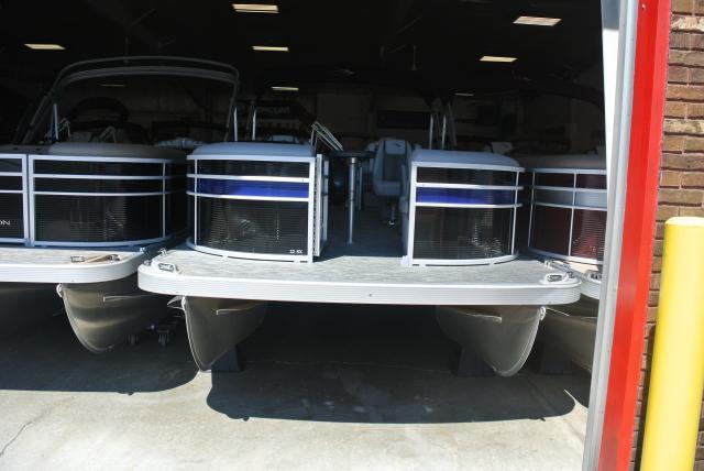 2020 Bennington SX Series 22SSRX - 35C020