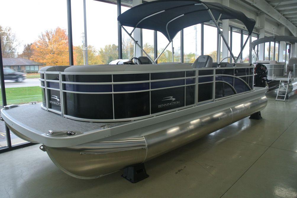 2020 Bennington SX Series 22SSRX