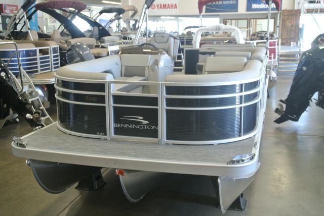 2020 Bennington SXP Series 21SLXP - 76C020