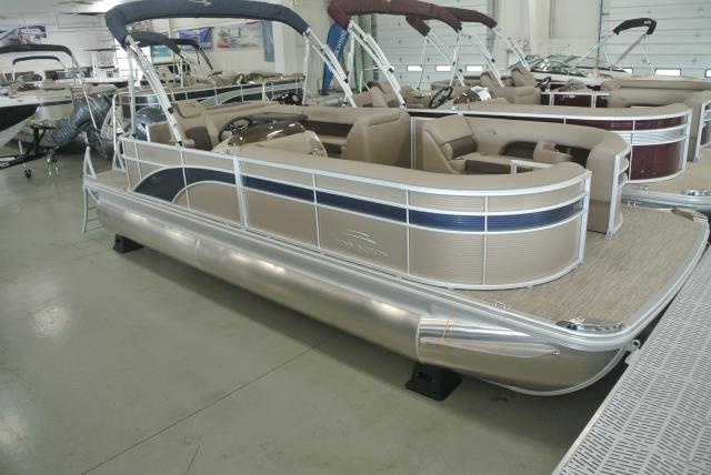 2020 Bennington SXP Series 22SLXP - 32I920