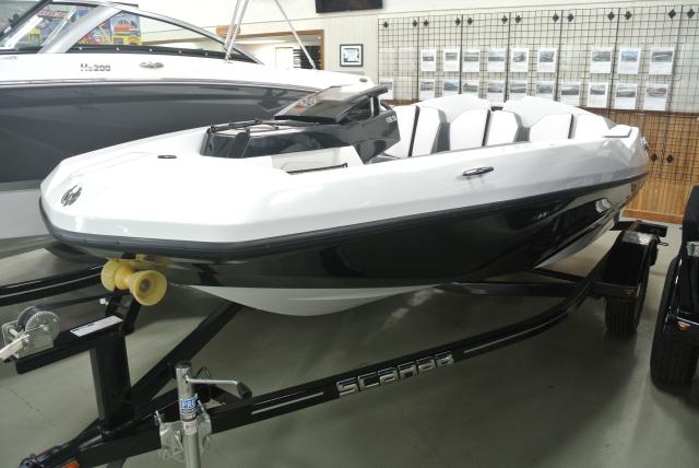 2020 Scarab 165 G - 19L920