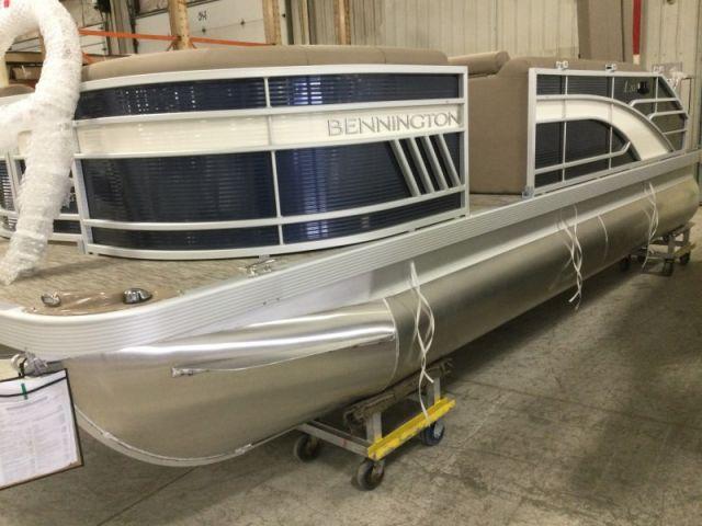 2021 Bennington L Series 20LSB - 37C121