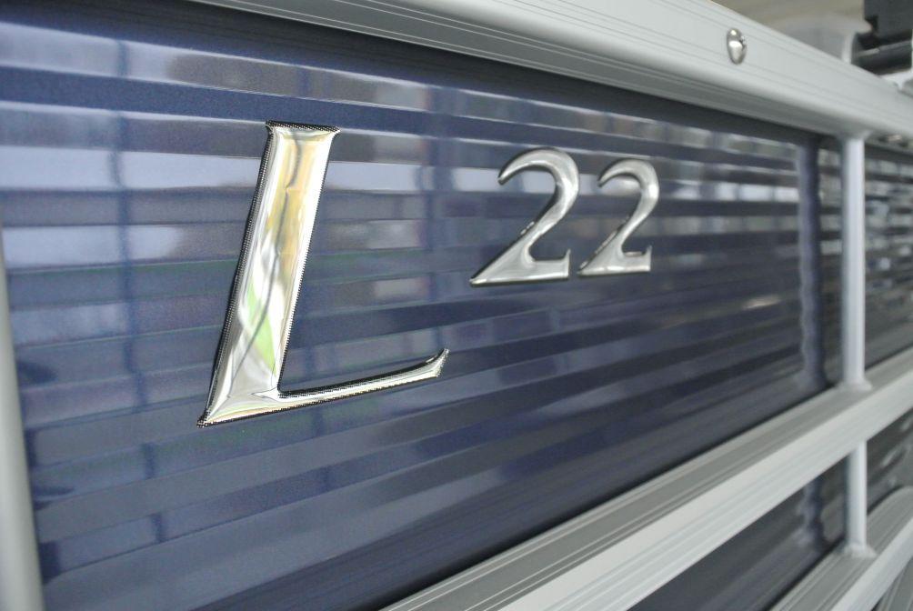 2021 Bennington L Series 22LCW