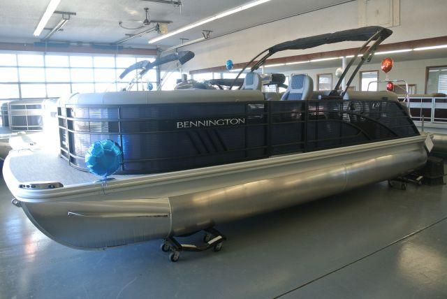 2021 Bennington L Series 22LFB - 58K021