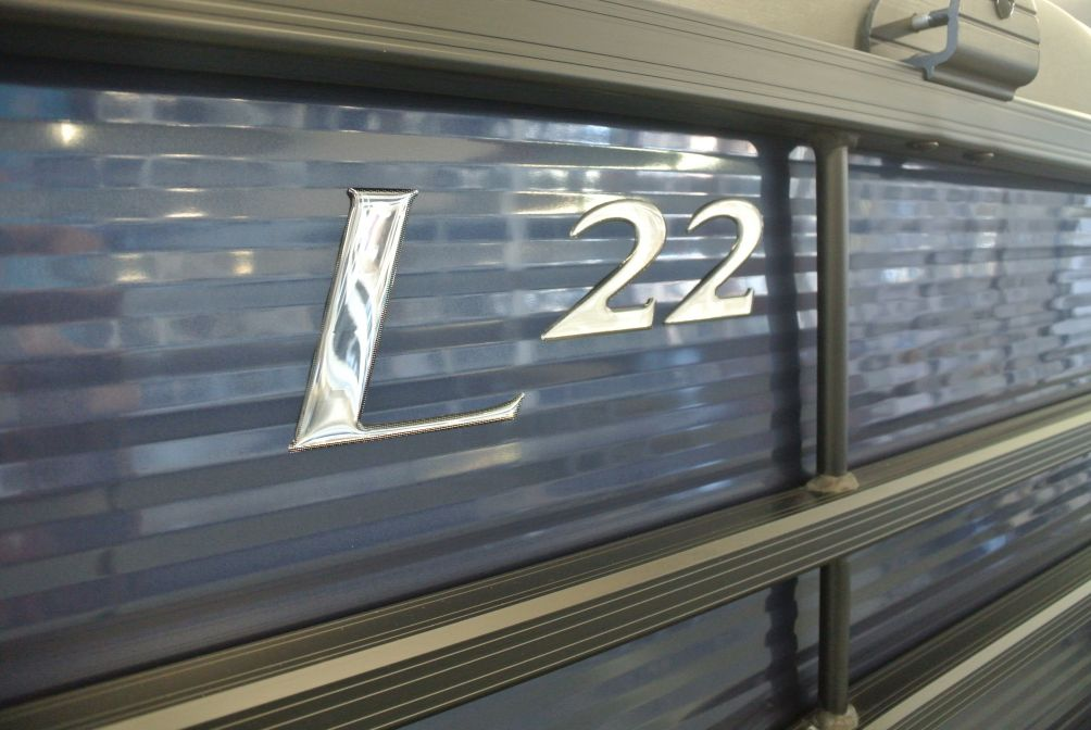 2021 Bennington L Series 22LFB
