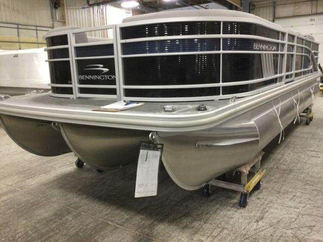 2021 Bennington L Series 22LSAPG - 97K021