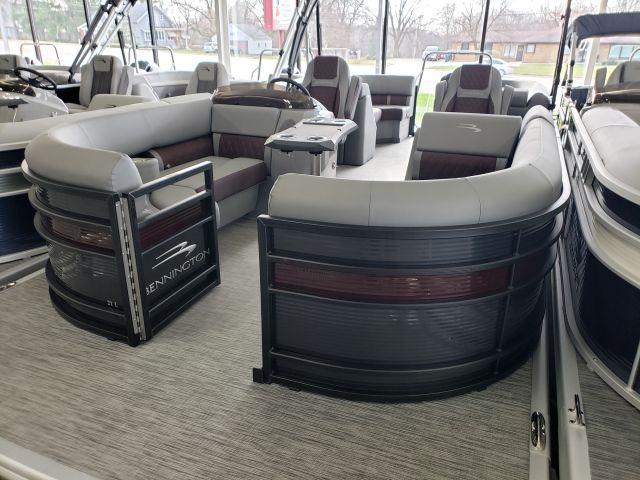 2021 Bennington L Series 22LSR - 41J021