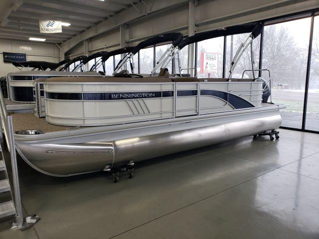 2021 Bennington L Series 22LSR - 39K021
