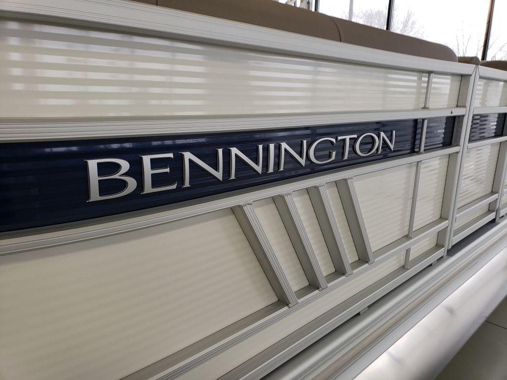 2021 Bennington L Series 22LSR