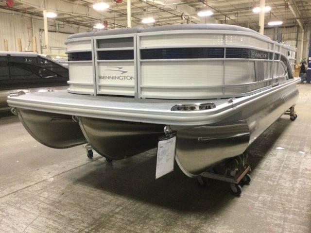 2021 Bennington L Series 22LSR - 04A121