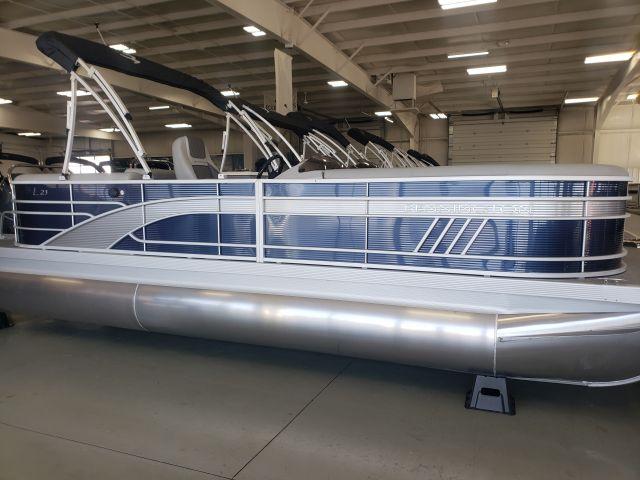 2021 Bennington L Series 23LPD - 02A121