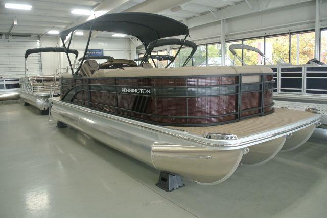 2021 Bennington LX Series 24LXSR - 52H021