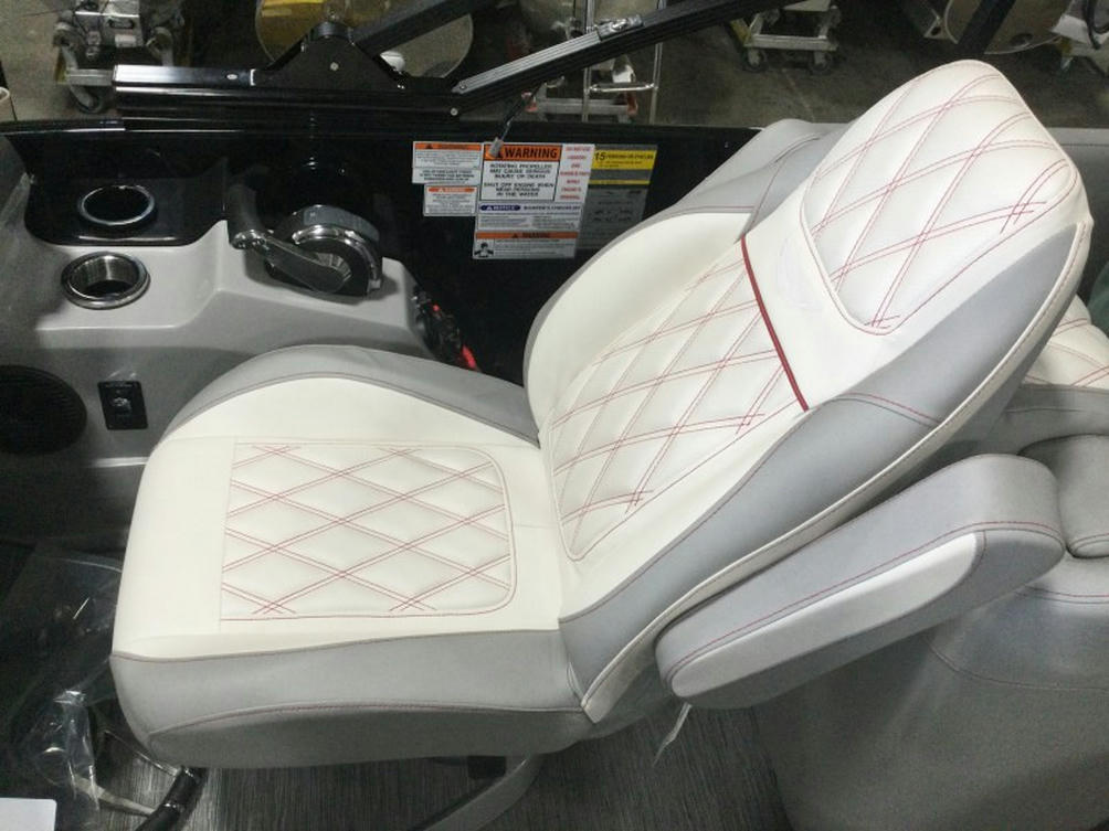 2021 Bennington RX Series 25RXFB