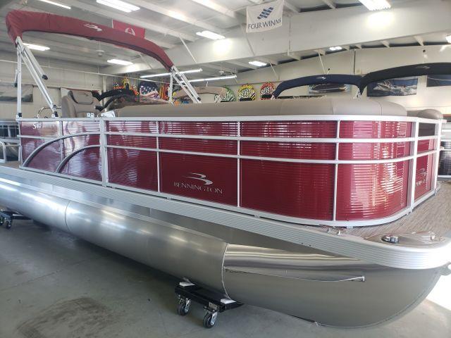 2021 Bennington S Series 20SLG - 07B121