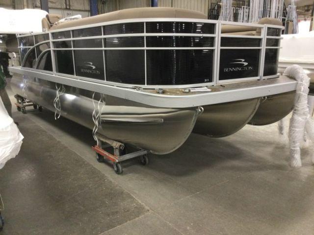 2021 Bennington S Series 20SLG - 38C121