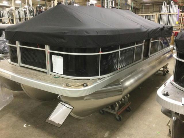 2021 Bennington S Series 20SLG - 51C121