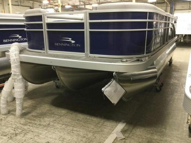 2021 Bennington S Series 20SLG - 52C121