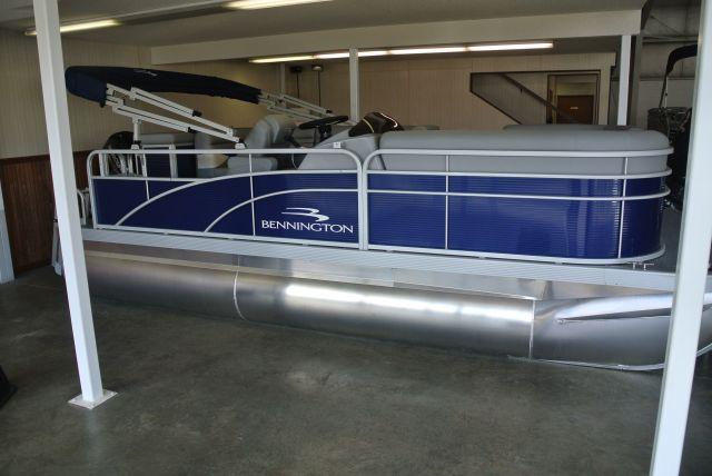 2021 Bennington SV Series 188SVL