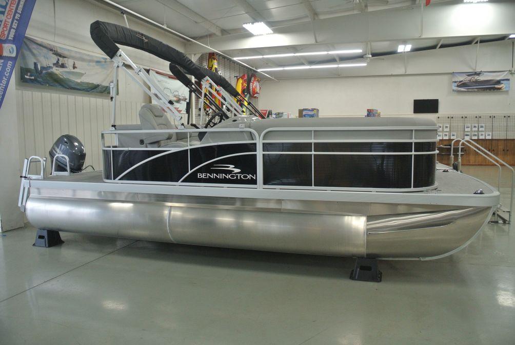 2021 Bennington SV Series 20SVL