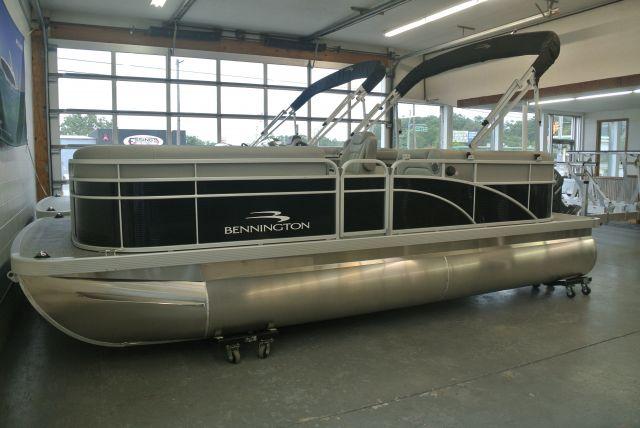 2021 Bennington SV Series 20SVSR - 83H021