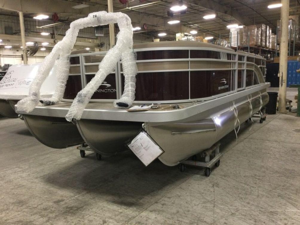 2021 Bennington SX Series 21SLX
