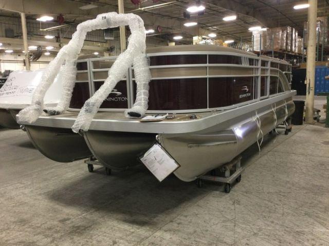 2021 Bennington SX Series 21SLX - 36K021