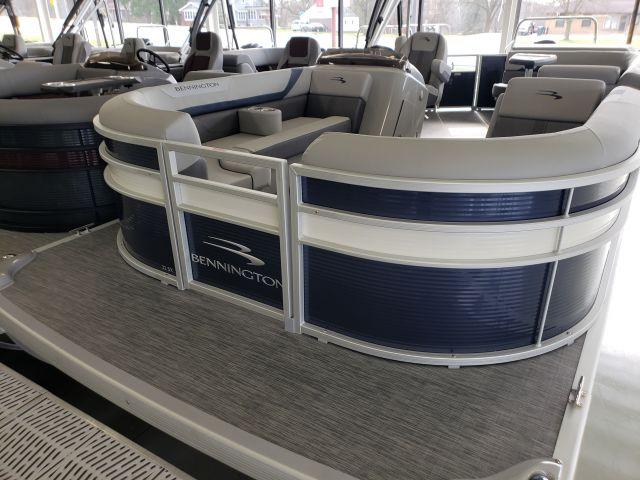 2021 Bennington SX Series 21SLX - 83J021