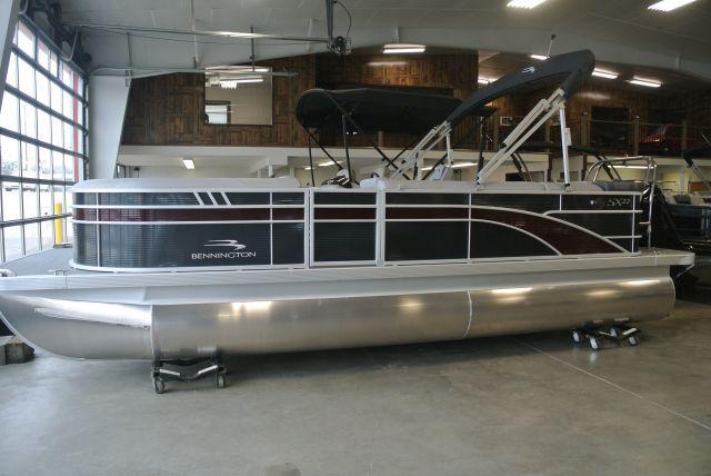 2021 Bennington SX Series 22SLX - 40J021