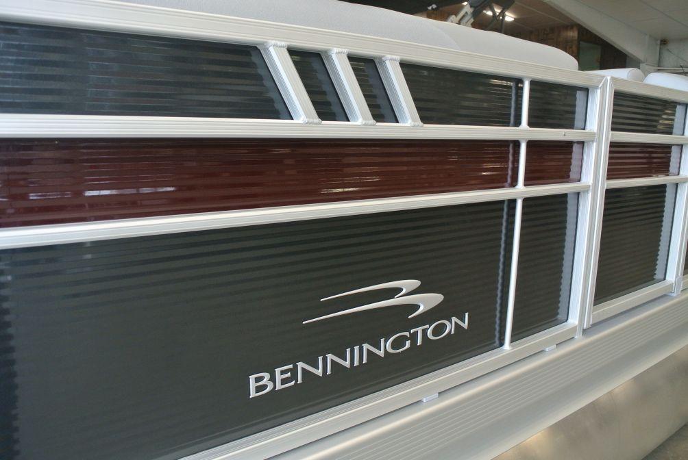 2021 Bennington SX Series 22SLX