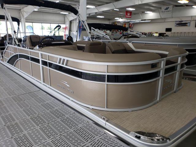 2021 Bennington SX Series 22SSBX - 29H021
