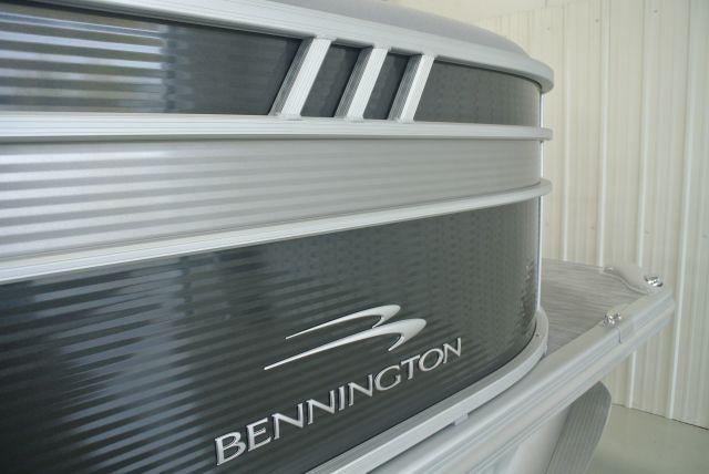 2021 Bennington SX Series 22SSBX