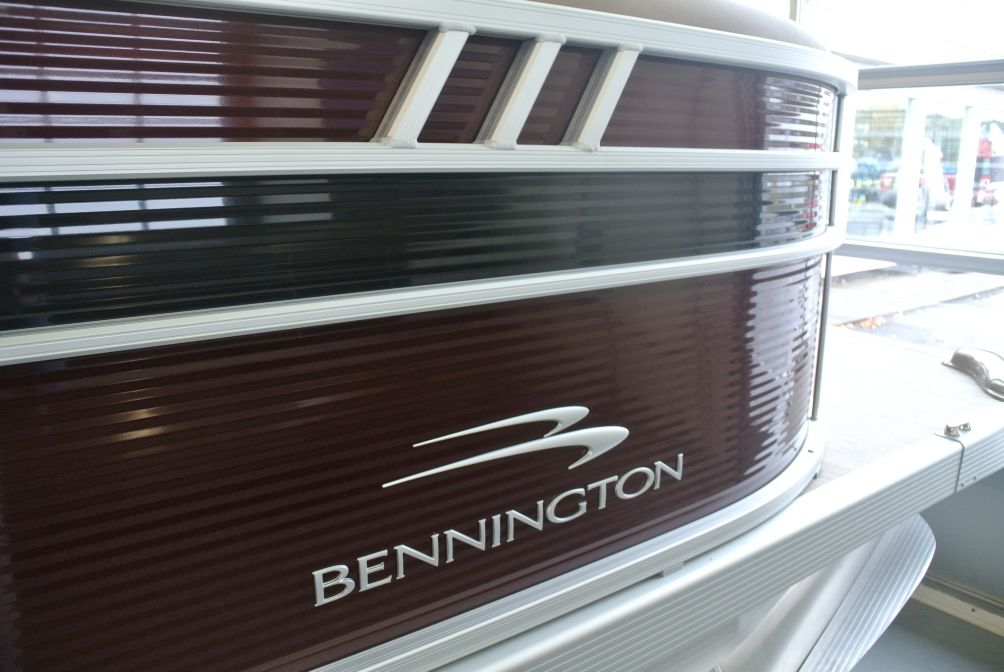 2021 Bennington SX Series 22SSRX