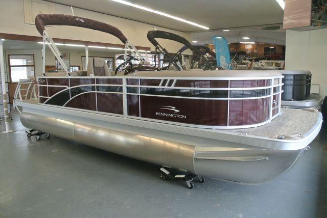 2021 Bennington SX Series 22SSRX - 66J021