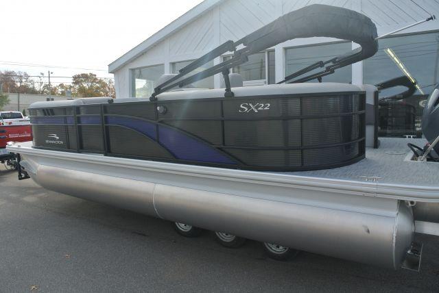 2021 SX Series 22SSRX