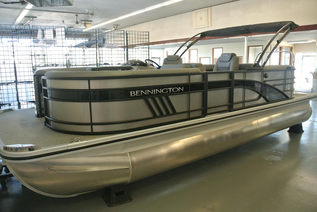 2022 Bennington L Series 22LSR - 32H122