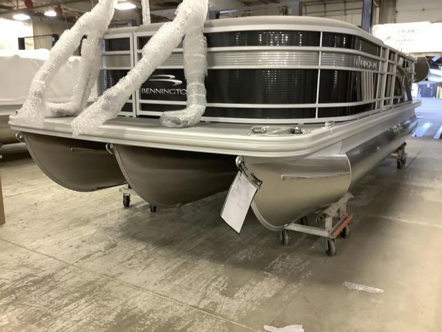 2022 Bennington L Series 22LSR - 28H122