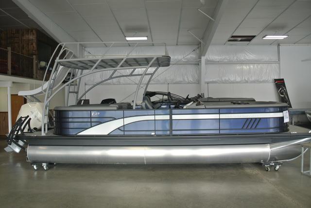 2022 Bennington L Series 25LSRTD - 89F122