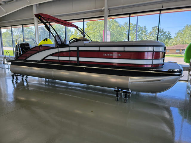 2022 Bennington R Series 23RSB - 214917