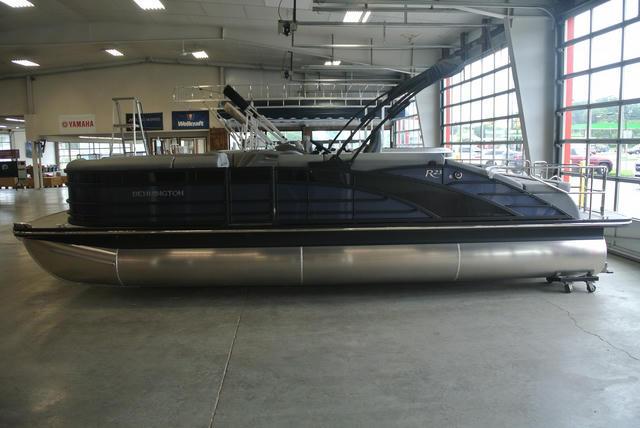 2022 Bennington R Series 23RSB - 88F122