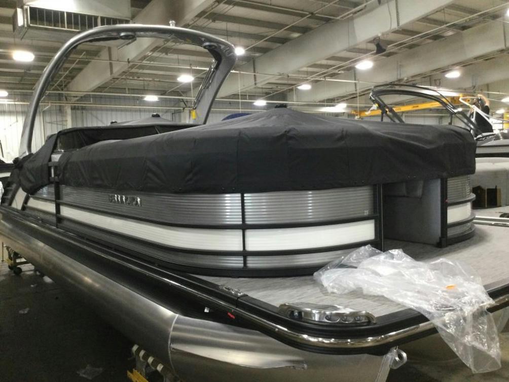 2022 Bennington R Series 25RSBWA