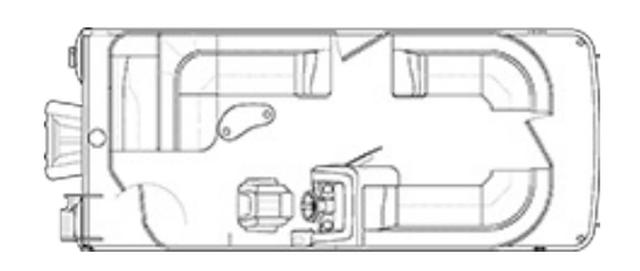 2022 Bennington SX Series 21SXL - 56I122