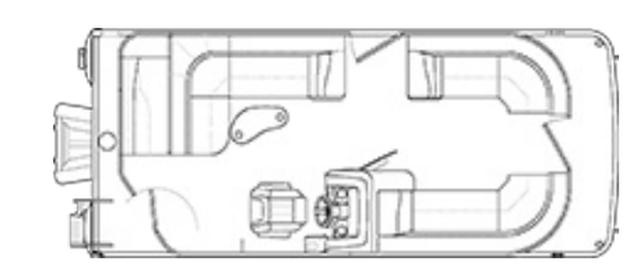 2022 Bennington SX Series 21SXL - 11I122