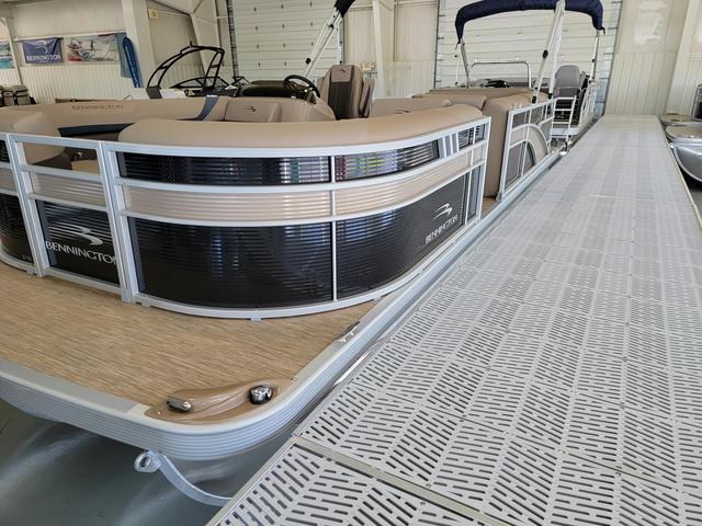 2022 Bennington SX Series 21SXL - 98H122