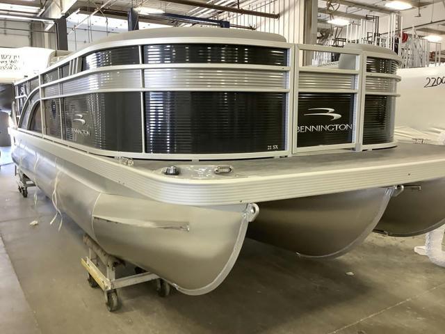 2022 Bennington SX Series 21SXL - 01H122