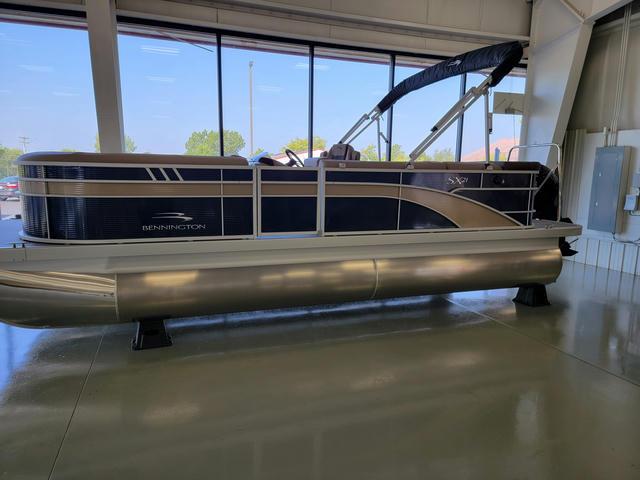 2022 Bennington SX Series 21SXL - 215686