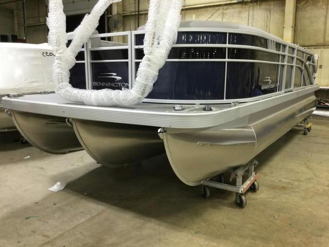 2022 Bennington SX Series 21SXSB - 56H122